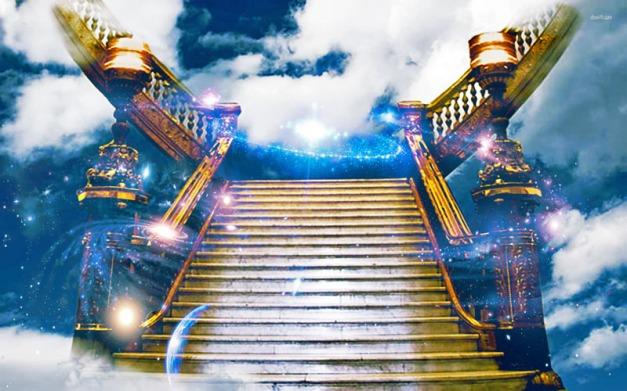 stairsheaven