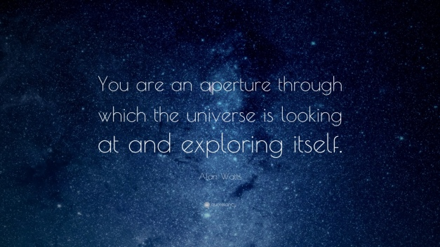 59220-Alan-Watts-Quote-You-are-an-aperture-through-which-the-universe-is